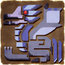 FrontierGen-Silver Hypnocatrice Icon 02
