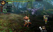 MH4U-Yian Garuga Screenshot 014