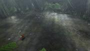 MHFU-Great Forest Screenshot 008