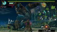 MHP3-Zinogre Screenshot 003