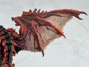 Capcom Figure Builder Creator's Model Rathalos 006