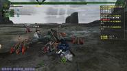 FrontierGen-Dyuragaua Screenshot 006
