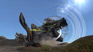 FrontierGen-Poborubarumu Screenshot 006