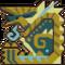 FrontierGen-Zinogre Icon