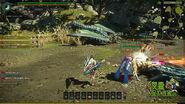 MHO-Azure Rathalos Screenshot 012