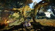 MHO-Rathian Screenshot 002
