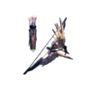 MHW-Bow Render 031