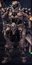 MHWI-BaanA+ArmorSet