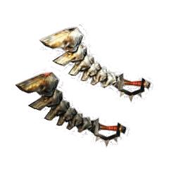 MH4-Dual Blades Render 043