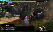 MH4U-Seltas Queen Screenshot 010