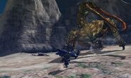MH4U-Seltas Queen Subspecies Screenshot 001