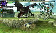 MHGen-Yian Garuga Screenshot 013