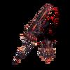 MHWI-Gunlance Render 030