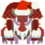 MHXR-Christmas Volvidon Icon