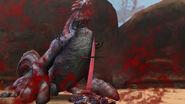 FrontierGen-Baruragaru Screenshot 038