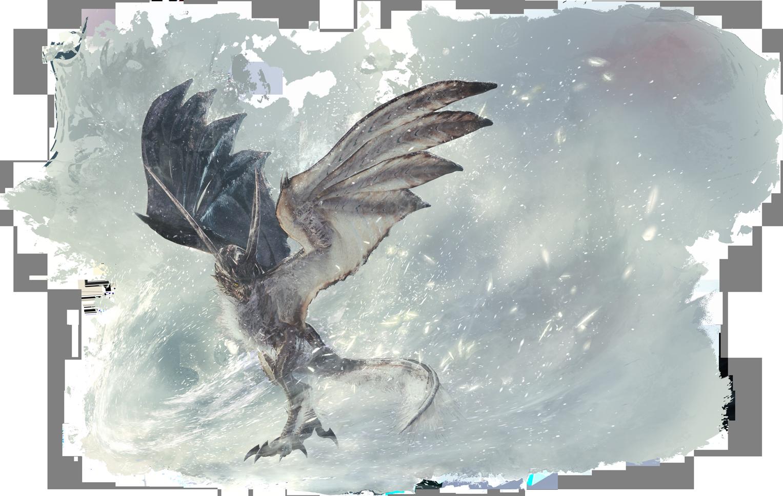Shrieking Legiana Monster Hunter World Iceborne.