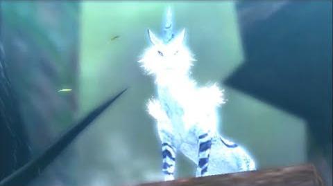 3DS Monster Hunter 4 Ultimate -Kirin Intro-