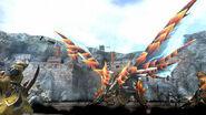 FrontierGen-Zenith Rukodiora Screenshot 003