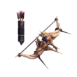 MHW-Bow Render 016