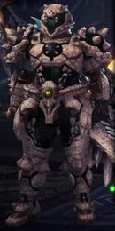 MHWI-BaanB+ArmorSet