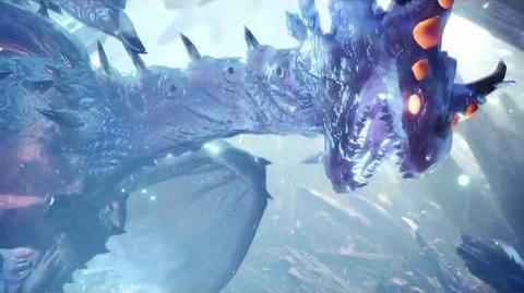 Monster Hunter World - Emperor of Elder Dragons