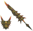FrontierGen-Gunlance 009 Low Quality Render 001