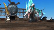 FrontierGen-Shantien Screenshot 005
