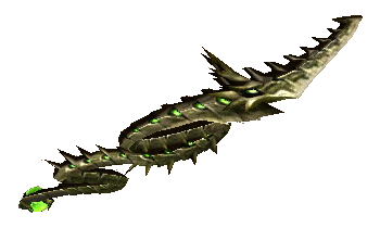 MHGU-Insect Glaive Render 043