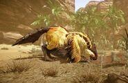 MHO-Yellow Caeserber Screenshot 007