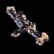 MHW-Heavy Bowgun Render 023