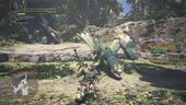 MHW-Pukei-Pukei Screenshot 019