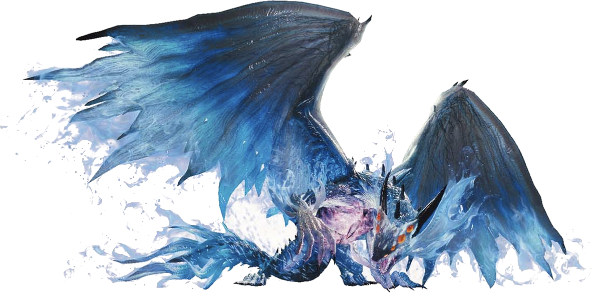Xeno Jiiva Monster Hunter Wiki Fandom
