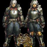 MH3: Armors