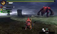 MH4U-Molten Tigrex Screenshot 006