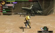 MH4U-White Monoblos Screenshot 006