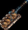 MHP3-Hunting Horn Render 002