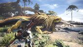 MHW-Great Jagras Screenshot 012