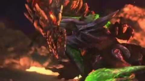 Monster Hunter 3 (Tri) G - Brachydios Life