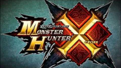 Battle Arzuros, Lagombi, Volvidon Monster Hunter Generations Soundtrack