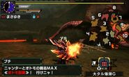 MHGen-Teostra Screenshot 006
