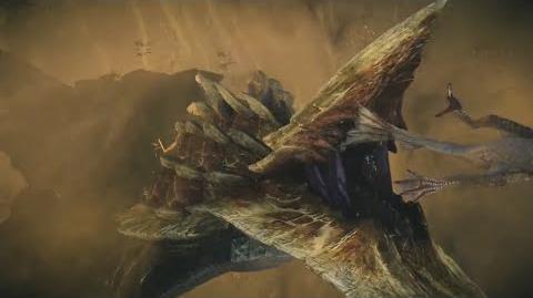 Monster Hunter Online - Tartaronis Reveal Trailer