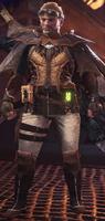 Barnos Jacket β Armor (MHW)