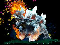 MHXR-Iceblast Brachydios Render 001