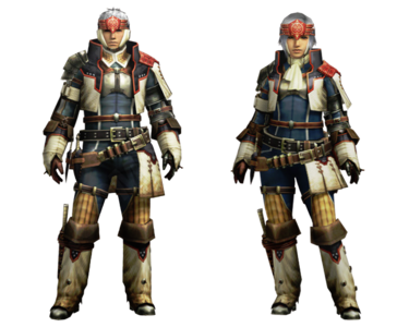 MH4-Derring Armor (Both) Render 001