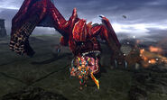 MH4-Molten Tigrex Screenshot 003