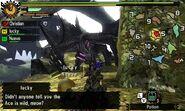 MH4U-Gore Magala Screenshot 016