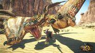 MHO-Tigrex Screenshot 006
