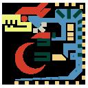 MHO-Velocidrome Icon