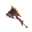MHW-Switch Axe Render 022