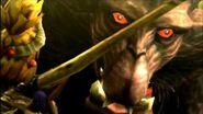 3DS Monster Hunter 4 Ultimate -Rajang Intro-